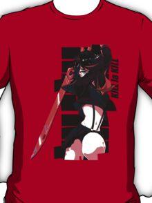 Kill la Kill - Ryuko Matoi T-Shirt