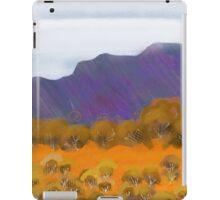 IPad Art - Across the Sand hills iPad Case/Skin
