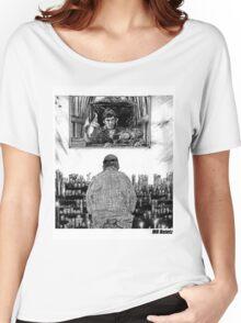 Saint Tony Women's Relaxed Fit T-Shirt