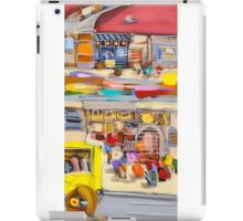 Evening Rush iPad Case/Skin