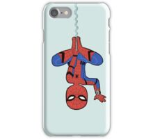 spiderling iPhone Case/Skin