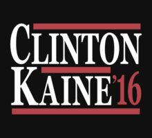 Clinton Kaine 16 One Piece - Short Sleeve