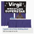 Forever Alone - Date with a Wrestler by Paul Rodgers