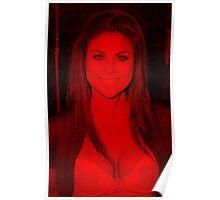 Nadia Bjorlin - Celebrity Poster