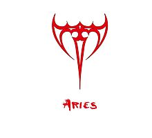 Zodiac Street Wear ...Aries by Doiron9