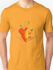Sally Squirrel Unisex T-Shirt