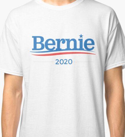 Bernie Sanders 2020 Campaign Classic T-Shirt