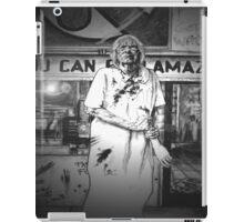 Great Manic-Depression iPad Case/Skin