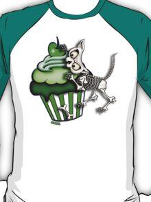 Kitty von cupcake T-Shirt