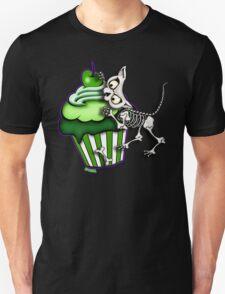 Kitty von cupcake Unisex T-Shirt