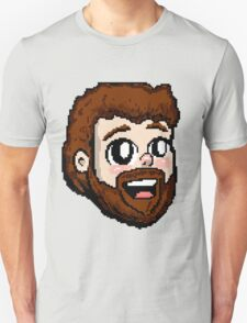 Official Freddy Plays merchandise Unisex T-Shirt
