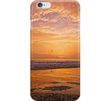 Summer Winds  iPhone Case/Skin