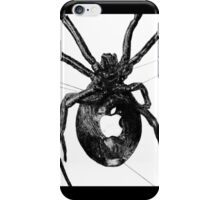WWW iPhone Case/Skin