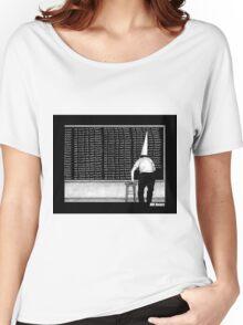 Duncecap Women's Relaxed Fit T-Shirt