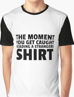 Funny Humor Joke Cool Random Graphic T-Shirt