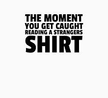 Funny Humor Joke Cool Random Unisex T-Shirt