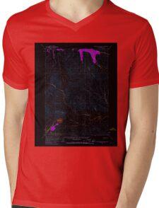 USGS TOPO Map Alaska AK Sutwik Island D-6 359458 1963 63360 Inverted T-Shirt