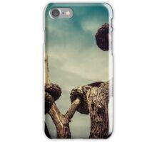 Tree nests iPhone Case/Skin