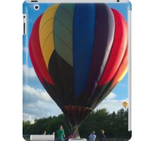 Full of Hot Air iPad Case/Skin