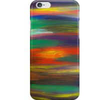Rivers of life iPhone Case/Skin