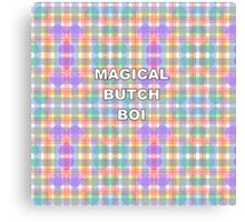 Magical Butch Boi Canvas Print