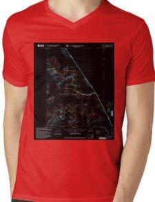 USGS TOPO Map Alaska AK Sumdum B-2 359370 2000 63360 Inverted T-Shirt