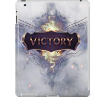 Victory / LoL iPad Case/Skin