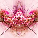 Pink Joy by happypattern