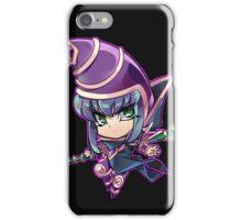 Chibi Dark Magician iPhone Case/Skin