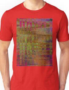 Static Signal Lost T-Shirt