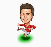 Beckham Manchester United Legend Unisex T-Shirt