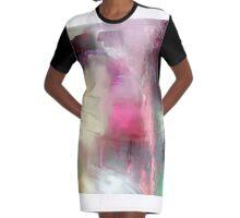 Indestructible Idea Graphic T-Shirt Dress