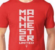 manchester united 2 Unisex T-Shirt