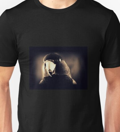 Dark side of Erika Unisex T-Shirt