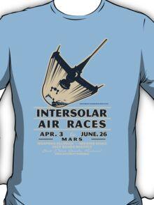 Intersolar Swordfish  T-Shirt
