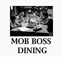 The Sopranos - Mob Boss Dining V1  Unisex T-Shirt