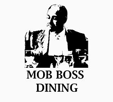 The Sopranos - Mob Boss Dining V2 Unisex T-Shirt