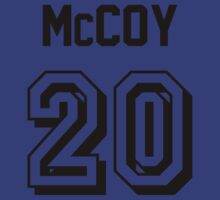 McCoy 20 by morph99