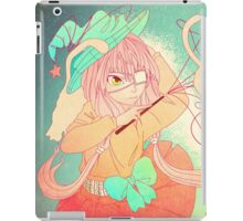 Pastel! Witch iPad Case/Skin