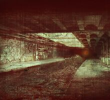 Hell Tunnel by Stevie B