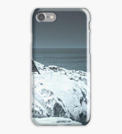 Land Mark iPhone Case/Skin