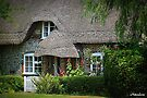 Cottage In The Country by naturelover