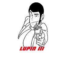 Lupin III by martone1709