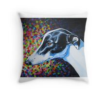 A Brighter Future Throw Pillow