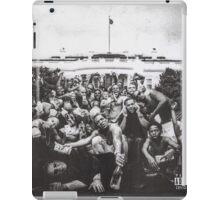 to pimp a butterfly - Kendrick Lamar iPad Case/Skin