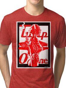 Preacher's Tulip O'Hare Tri-blend T-Shirt