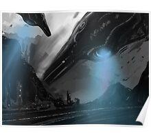 UFO MOFO Poster