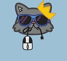 Bro King Gamer Cat Unisex T-Shirt
