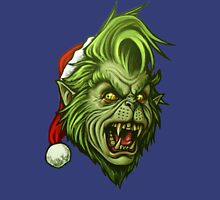 The WereGrinch! Unisex T-Shirt