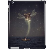Letting Go iPad Case/Skin